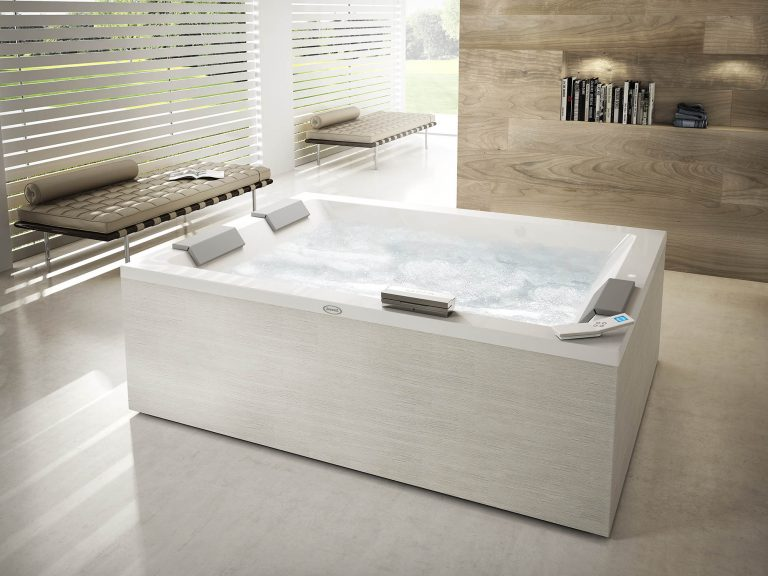 jacuzzi sharp extra indespa